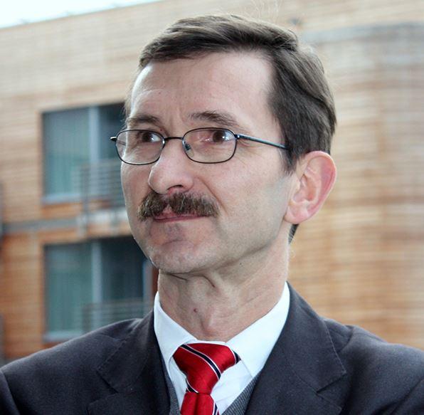 Piotr Tamowicz