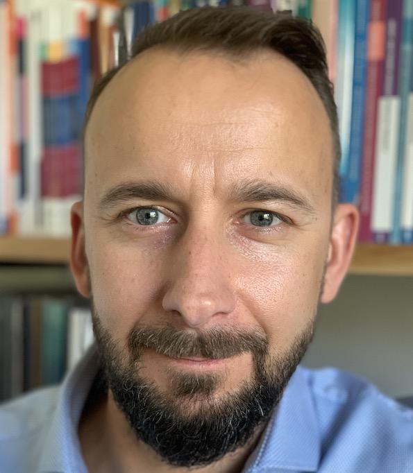 Michał Przybyłowski