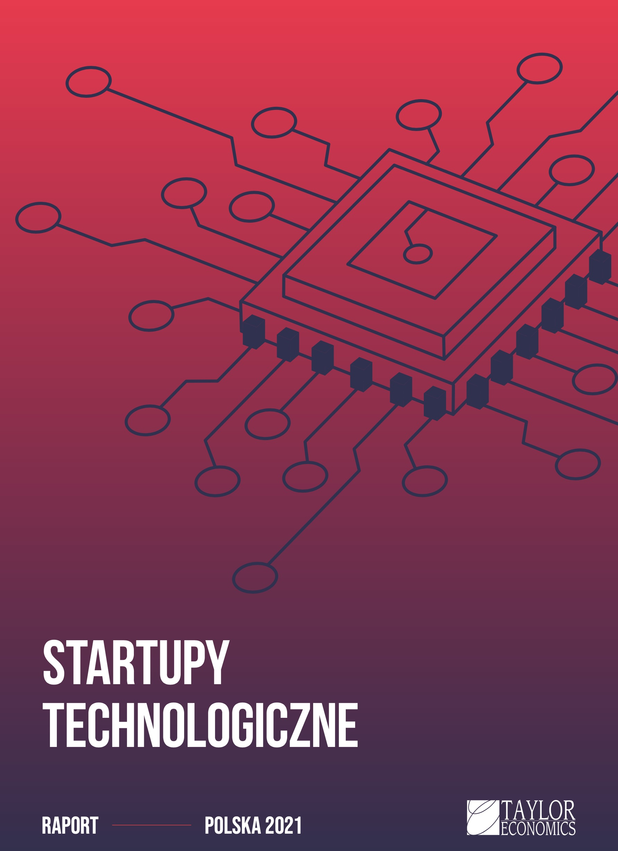 Startupy technologiczne Polska 2021