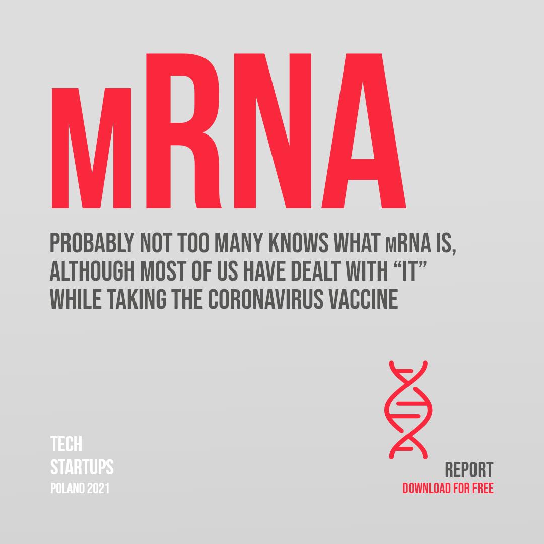 mRNA conquers the World of Medicine